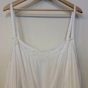 torrid Dresses - Torrid White Maxi Dress